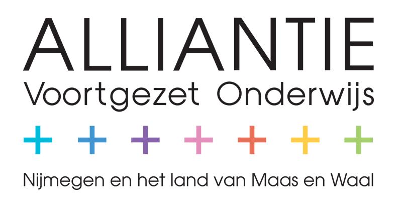 Video productie onderwijs - Alliantie Voortgezet onderwijs logo