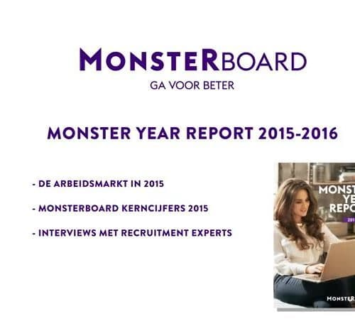 Monsterboard video