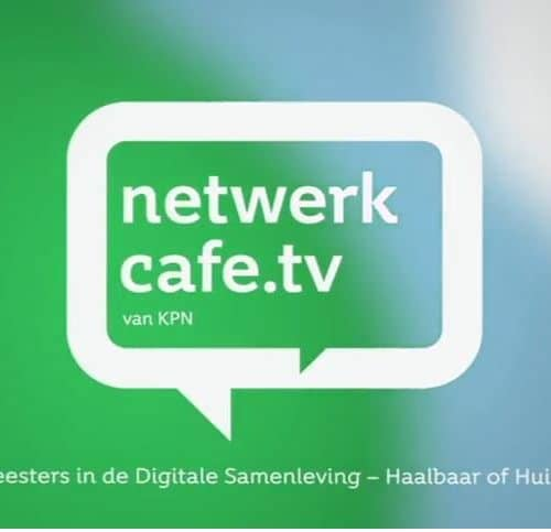 KPN Netwerk cafe