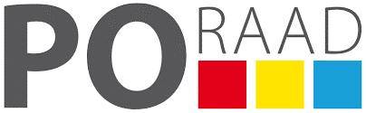Video productie onderwijs - PO Raad logo