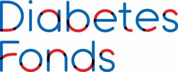 Videoproductie zorg en welzijn - Diabetes fonds logo