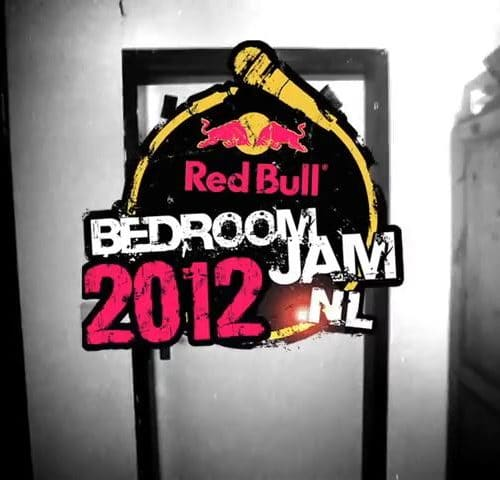 Red Bull Bedroom