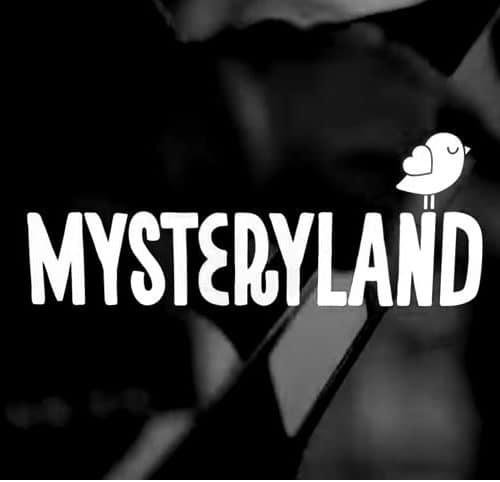 Mysteryland promo