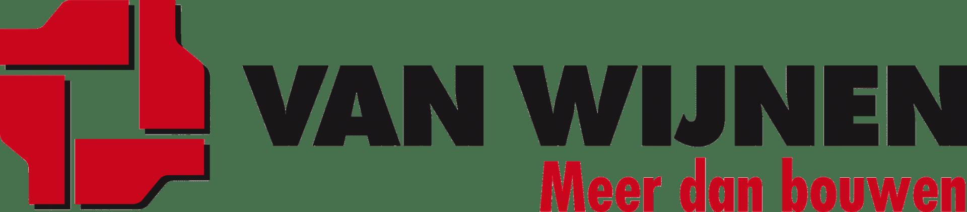 van Wijnen meer dan bouwen - 6box media