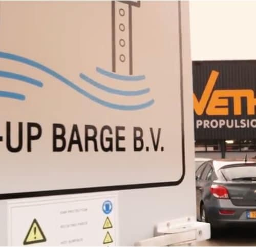 Veth Propulsion - Corporate Film