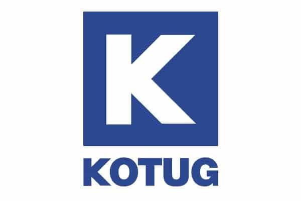 kotug logo
